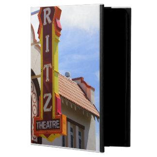 The Ritz Powis iPad Air 2 Case