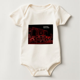 THE RITZ THEATRE - WAYCROSS, GEORGIA BABY BODYSUIT