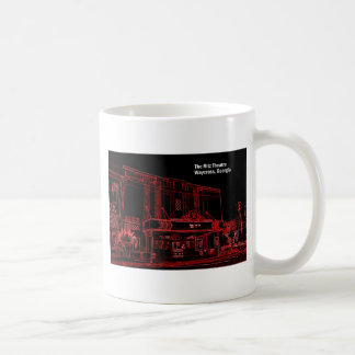 THE RITZ THEATRE - WAYCROSS, GEORGIA COFFEE MUG