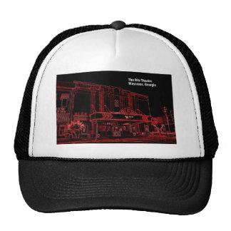 THE RITZ THEATRE - WAYCROSS, GEORGIA TRUCKER HAT