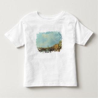 The Riva Degli Schiavoni, 1724-30 Toddler T-shirt