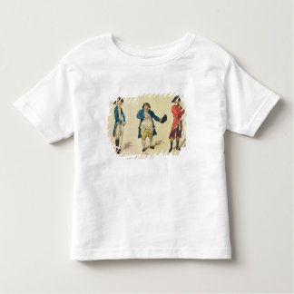 The Rival Candidates Toddler T-shirt