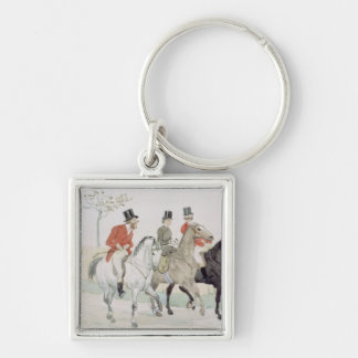 The Rivals Keychain