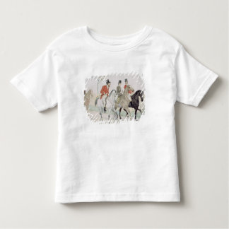 The Rivals Toddler T-shirt