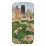 The River Bank, Petit-Andely, 1886 Galaxy S5 Covers