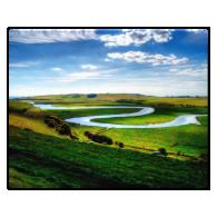 The River Cuckmere Photograph