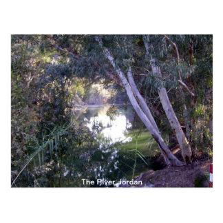 The River Jordan Post Cards