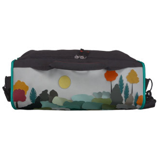 """""""The River"""" Commuter Bag"""