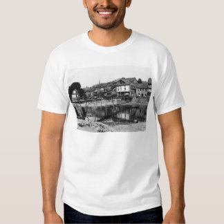 The River Nahe, Bad Kreuznach, c.1910 Shirt