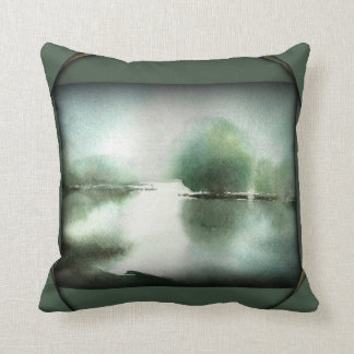 The River Pillow