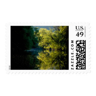 The River Stamp