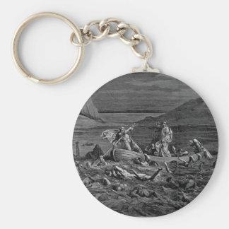 The River Styx Keychain