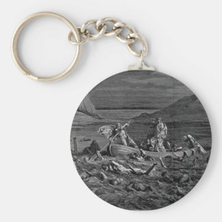 The River Styx Keychains