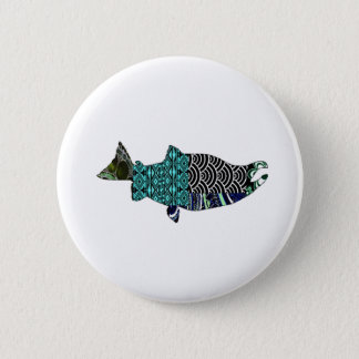 THE RIVER SWIRLS PINBACK BUTTON