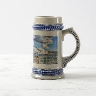 The River Thames Mug
