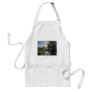 The River Wey Godalming - Beautiful! Aprons