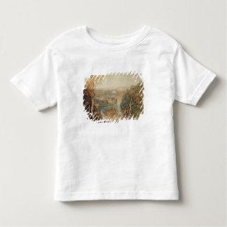 The River Wharfe Toddler T-shirt