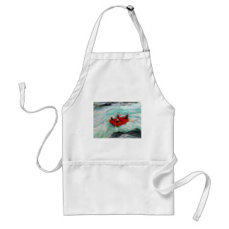 The River Wild Adult Apron