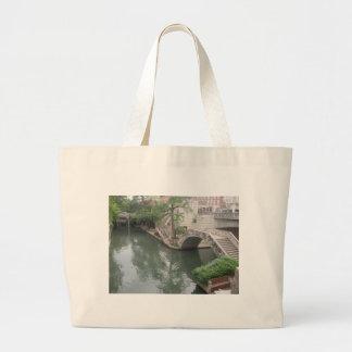 The Riverwalk 2 Canvas Bag
