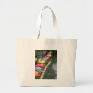 The Riverwalk Canvas Bag