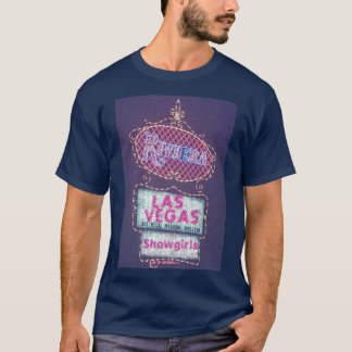 The Riviera Hotel Las Vegas T-Shirt