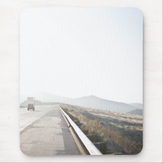 The Road Ahead Mouse Pad