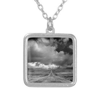 The road ahead custom jewelry