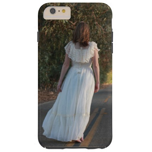 The Road Ahead Phone Case