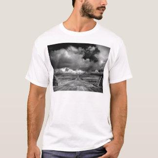 The road ahead T-Shirt