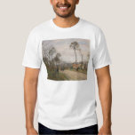The Road from Louveciennes, 1870 T-shirt