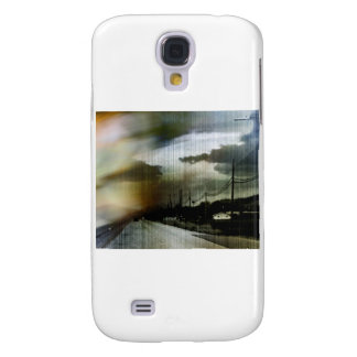 The Road Galaxy S4 Case