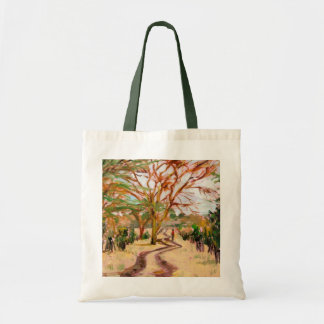 The Road Home 2012 Tote Bag
