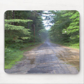 The Road Home Mousepads