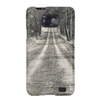 The Road Less Traveled Galaxy S2 Cover