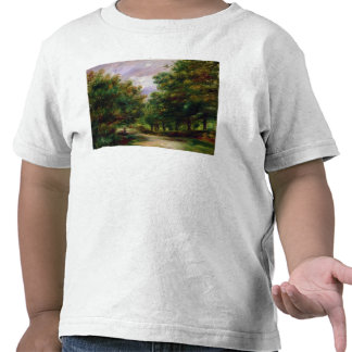 The road near Cagnes 1905 T-shirts