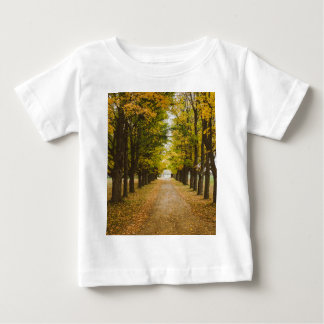 The Road of Life Baby T-Shirt