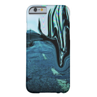 The Road Phone Case for iPhone 6 Barely There iPhone 6 Case