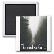 The Road So Far... Magnet