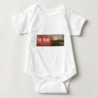 The Road Theater Company Baby Bodysuit
