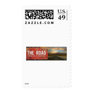 The Road Theater Company Stamps