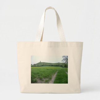 The Road to Avalon Canvas Bag