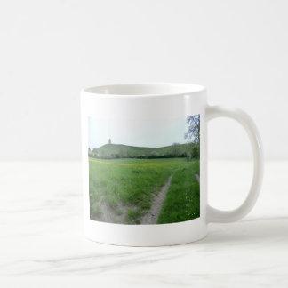 The Road to Avalon Coffee Mug