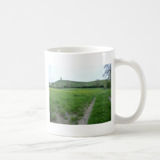 The Road to Avalon Mugs