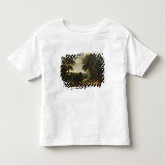 The Road to Boitsfort from Auderghem Toddler T-shirt