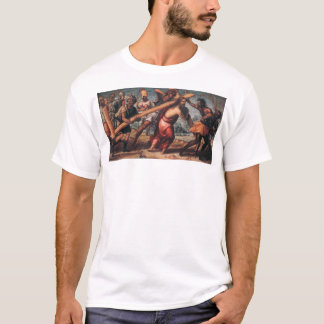 The Road to Calvary T-Shirt