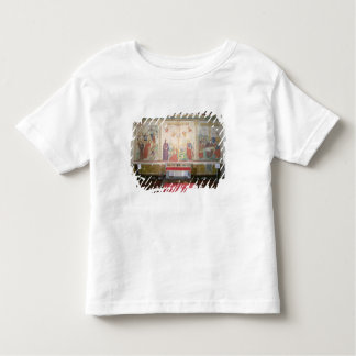 The Road to Calvary, The Crucifixion, The Depositi T-shirt