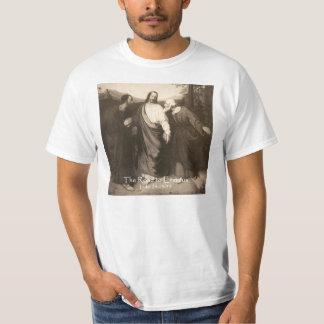 The Road to Emmaus Custom Shirt