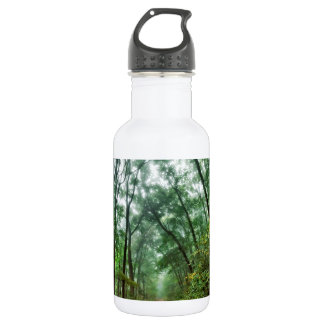 The Road to Indian Summer Stainless Steel Water Bottle