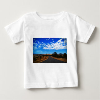 The Road To Nowhere Baby T-Shirt