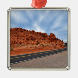The Road To Salvation Ornament